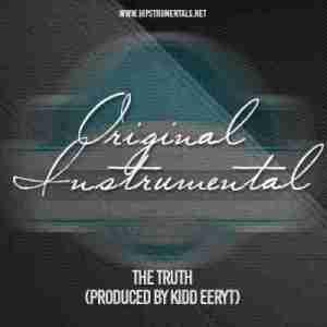 Instrumental: Kidd Eeryt - The Truth